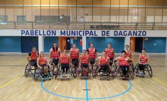 Corea del Sur y EEUU, rivales de las selecciones españolas de baloncesto en silla en Tokio
