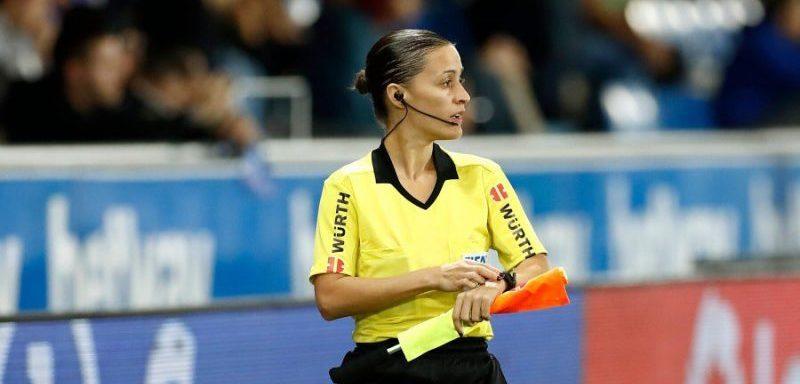 Guadalupe Porras. Fuente: agencia EFE