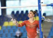 8 gimnastas representarán a España en la artística de Tokio
