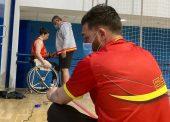 Avanzando en el deporte inclusivo desde la formación