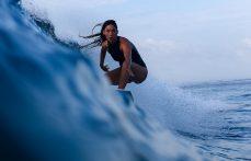 Garazi Sánchez, una historia de superación sobre una tabla de surf