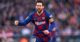 Estos son los 5 futbolistas mejor pagados del mundo en el 2020 según la revista Forbes