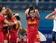 Las 'Redsticks' cae en los penaltis ante Gran Bretaña en cuartos