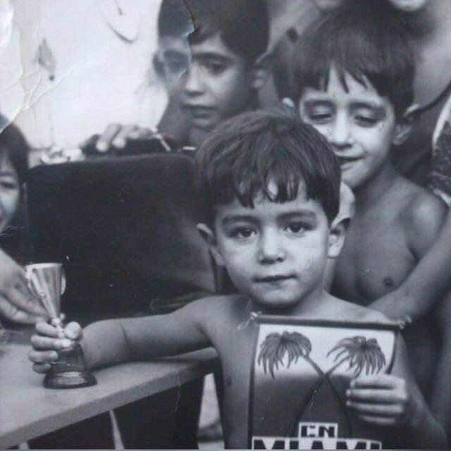 Eugenio Jiménez. Fuente: DXTadaptado.com