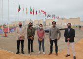 Cádiz, protagonista del Campeonato del Mundo de Windsurf RS:X