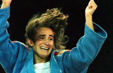 """Isabel Fernández: """"Si tuviera que empezar mi carrera deportiva lo haría sin dudarlo"""""""