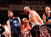 España cae ante Gran Bretaña en la lucha por el bronce