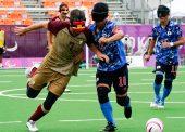 España cae por la mínima ante Japón para cerrar el 6º puesto