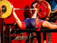 Montse Alcoba logra un diploma paralímpico