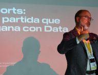 """Jordi Urbea: """"La partida de los eSports se gana con datos"""""""