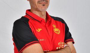 José Ignacio Prades, nuevo seleccionador español de balonmano femenino