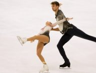 Dos plazas olímpicas en juego en el Nebelhorn Trophy 2021