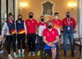 17 españoles participan en el Campeonato de Europa de remo