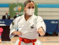 """Lidia Rodríguez: """"El karate español goza de muy buena salud"""""""