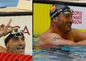 Miguel Luque y Sebastián Rodríguez, mínima para Tokio