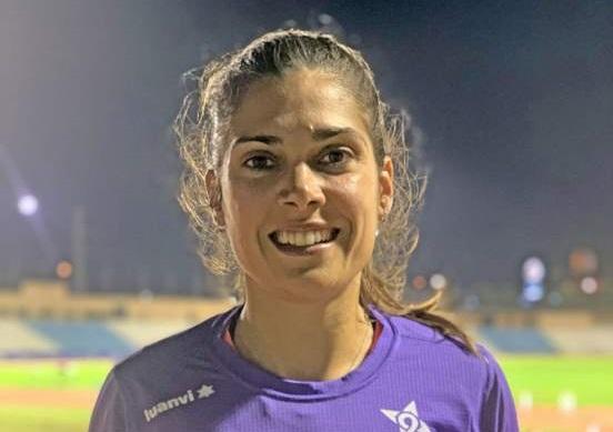 Mariam Martínez. Fuente: CPE