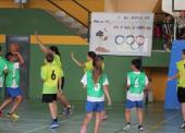 Vuelven las Miniolimpiadas escolares andaluzas