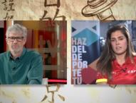 """Miriam Martínez: """"Espero cumplir todos mis objetivos"""""""
