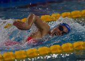 Inacua Málaga acogerá el Campeonato de Andalucía infantil de natación