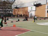 Ebgintegra2, la extensión de EBG Málaga para llevar el baloncesto a todos los ámbitos