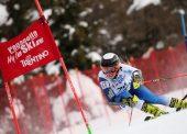 6 españoles al Mundial de Esquí Alpino de Cortina d'Ampezzo