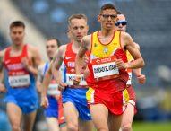 Botín de 6 preseas para España en el Europeo de Atletismo Paralímpico