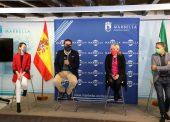 Marbella, epicentro del fútbol femenino español