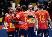 Jordi Ribera realiza 7 cambios de cara a la EHF EURO Cup 2022