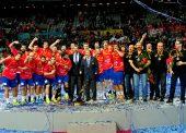 El balonmano español ya conoce a sus rivales olímpicos