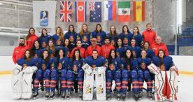El Mundial Sénior Femenino 2021 de Hockey Hielo se celebrará en Jaca