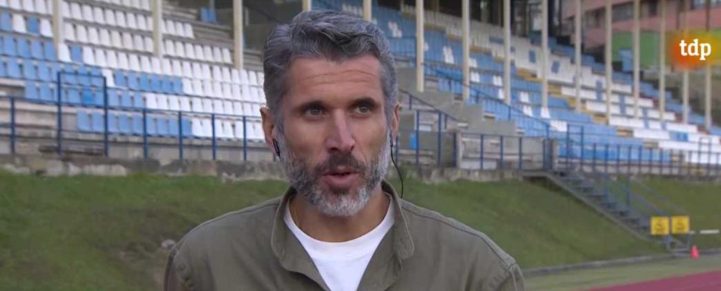 Alberto Suárez. Fuente: CPE