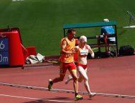 Susana Rodríguez, 1ª paralímpica en 2 deportes en unos mismos Juegos