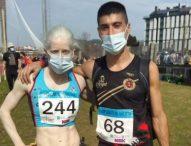 Susana Rodríguez sigue apostando por participar en Tokio en triatlón y atletismo