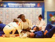 Benidorm, epicentro del judo internacional