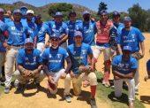 Tiburones de Málaga, campeón invicto de la Liga Sur Este