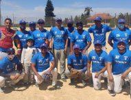 Tiburones de Málaga inicia con victoria su andadura en la Liga Sur Este con victoria