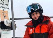 Álvaro Romero, Toni Toledo y Nora Cornell, al Mundial Júnior de Snowboard y Freeski