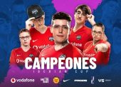 Vodafone Giants conquista la Iberian Cup con una remontada épica