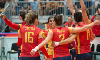 Pascual Saurín anuncia a las 19 jugadoras para el preeuropeo