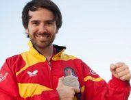 Álvaro Valera, oro en adaptabilidad
