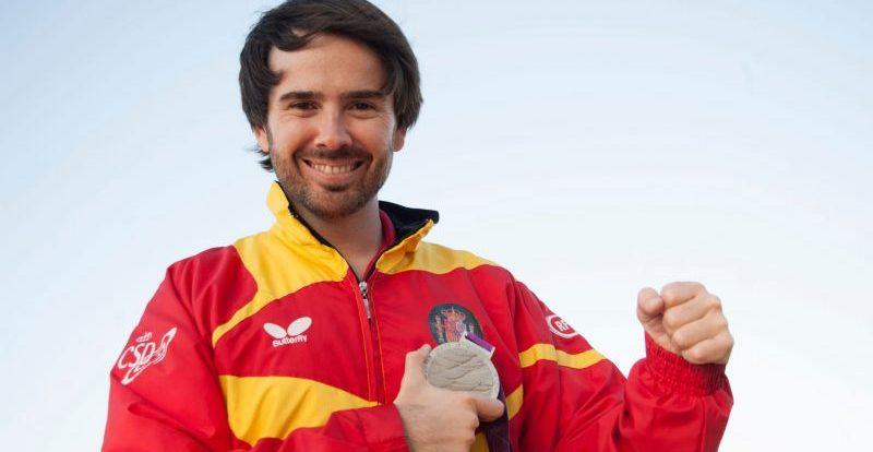 Álvaro Valera. Fuente: AV