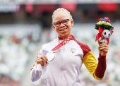 Adi Iglesias suma una plata en los 400 metros