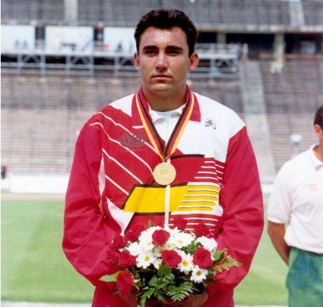Alfonso Fidalgo. Fuente: dxtadaptado.com