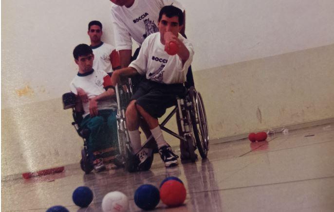 Antonio Cid. Fuente: dxtadaptado.com