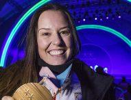 La medallista paralímpica de snowboard Astrid Fina pone punto final a su carrera en el alto nivel