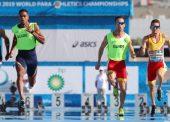 Polonia, recta final para los atletas paralímpicos antes de Tokio