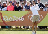 """Azahara Muñoz: """"No me quiero ni imaginar tener la oportunidad de ganar unas olimpiadas"""""""