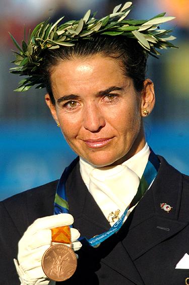 Beatriz Ferrer Salat. Fuente: COE