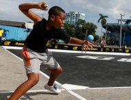 El béisbol 5 llega a los Juegos Olímpicos de la Juventud