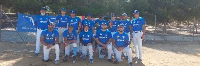 Club de Béisbol de Tiburones. Fuente: CB Tiburones